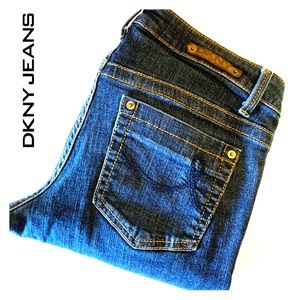 DKNYC Skinny Jeans